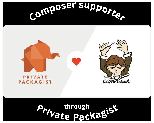 Composer Supporter Badge